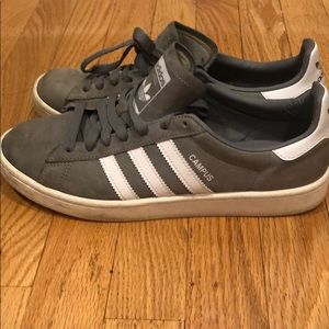 Used men's Adidas Campus Sneakers